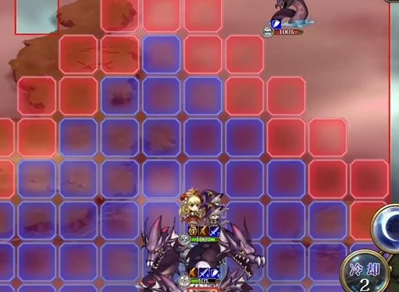 梦幻模拟战无尽航路10阶首领之岛boss打法详细攻略及搭配分享