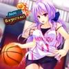 动漫校园篮球扣篮