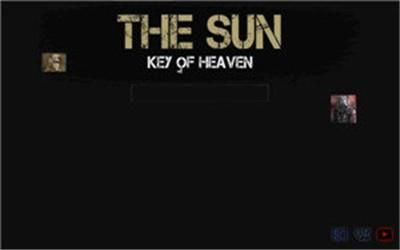 末日天堂之钥