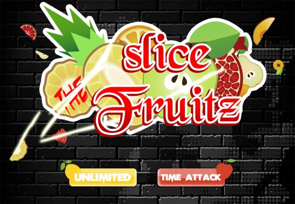 疯狂水果刀