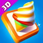 三重匹配3D
